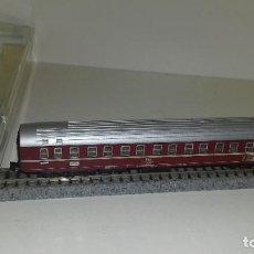 Trenes Escala: ROCO N PASAJEROS LITERAS TEN 24264 -- L46-201 (CON COMPRA DE 5 LOTES O MAS, ENVÍO GRATIS). Lote 215663156