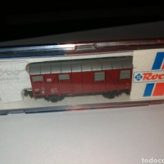Trenes Escala: VAGON ROCO N. Lote 218542123