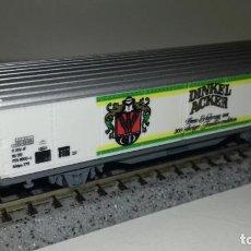 Trenes Escala: ROCO N CERVECERO -- L46-326 (CON COMPRA DE 5 LOTES O MAS, ENVÍO GRATIS). Lote 221285082