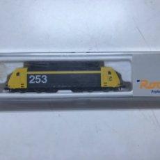 Trenes Escala: TREN ROCO 23324 RENFE 253-049-1 CON CAJA ORIGINAL. Lote 221288450