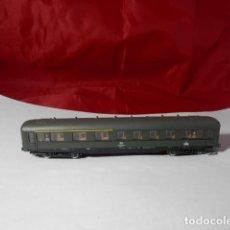 Trenes Escala: VAGÓN PASAJEROS DE LA DB ESCALA N DE ROCO. Lote 221846230