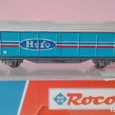Trenes Escala: ROCO 25072, MERCANCÍAS HERO. Lote 226176938