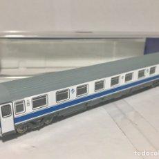 Trenes Escala: ROCO N24350 COCHE DE VIAJEROS RENFE LARGO RECORRIDO ¡REBAJAS!. Lote 229895280