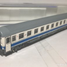 Trenes Escala: ROCO N24363 COCHE DE VIAJEROS RENFE GRANDES LÍNEAS ¡REBAJAS!. Lote 229897535
