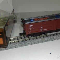 Trenes Escala: ROCO N LIMPIAVIAS --- L47-097 (CON COMPRA DE 5 LOTES O MAS, ENVÍO GRATIS). Lote 230407585