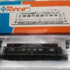 Comboios Escala: LOCOMOTORA DB ELEKTROLOK BR 150 SPUR N - ROCO 23245. Lote 232756065