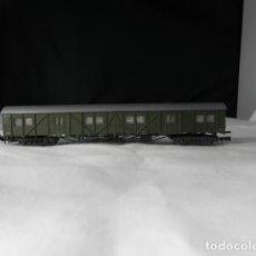 Comboios Escala: VAGÓN TALLER ESCALA N DE ROCO. Lote 233671770