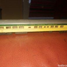 Trenes Escala: VAGON DE TREN ROCO N. Lote 235520485
