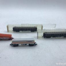 Trains Échelle: ESCALA N ROCO ARNOLD. Lote 240447440