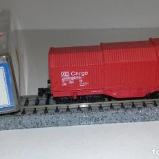 Trenes Escala: ROCO N TELESCÓPICO CARGO 25413 -- L47-268 (CON COMPRA DE CINCO LOTES O MAS ENVÍO GRATIS). Lote 240490890