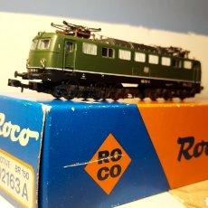 Trains Échelle: LOCOMOTORA ELÉCTRICA BR 150 ROCO. Lote 241926450