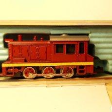 Trains Échelle: LOCOMOTORA ROCO DIESEL. Lote 241929495