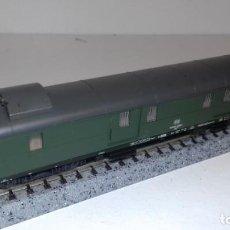 Trenes Escala: ROCO N EQUIPAJES -- L48-191 (CON COMPRA DE 5 LOTES O MAS, ENVÍO GRATIS). Lote 247378950