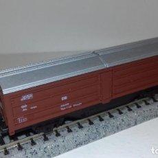 Trenes Escala: ROCO N CERRADO -- L48-196 (CON COMPRA DE 5 LOTES O MAS, ENVÍO GRATIS). Lote 247380075