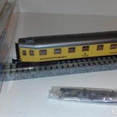 Trenes Escala: ROCO N EQUIPOS DE MEDICIÓN 24215 -- L48-200 (CON COMPRA DE 5 LOTES O MAS, ENVÍO GRATIS). Lote 247381450