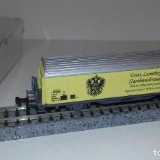 Trenes Escala: ROCO N CERRADO -- L48-201 (CON COMPRA DE 5 LOTES O MAS, ENVÍO GRATIS). Lote 247381945