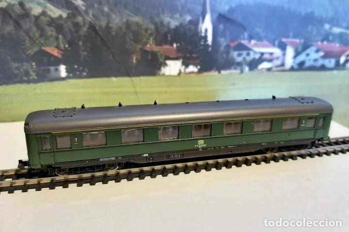 Trenes Escala: Roco-24236 N. Pareja de coches de pasajeros Schürzenwagen - Foto 3 - 248590370