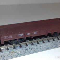 Trenes Escala: ROCO N BORDE BAJO -- L49-032 (CON COMPRA DE 5 LOTES O MAS, ENVÍO GRATIS). Lote 254410130