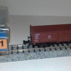 Trenes Escala: ROCO N BORDE MEDIO 2311 -- L49-034 (CON COMPRA DE 5 LOTES O MAS, ENVÍO GRATIS). Lote 254410385