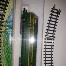 Trains Échelle: TREN ELÉCTRICO ROCO. Lote 254817535