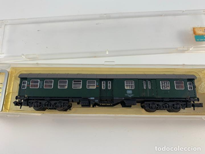 Trenes Escala: ROCO ESCALA N VAGON PASAJEROS RFA 2253 - Foto 2 - 255557135