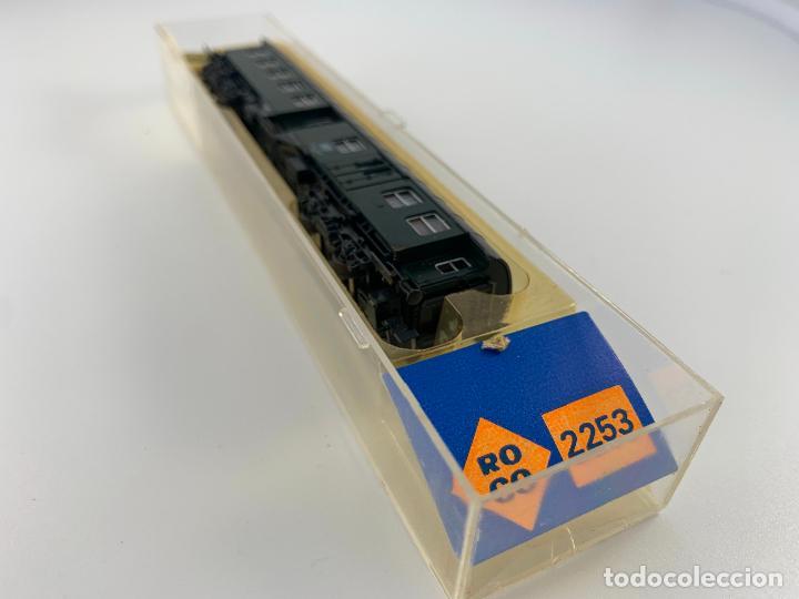 Trenes Escala: ROCO ESCALA N VAGON PASAJEROS RFA 2253 - Foto 4 - 255557135