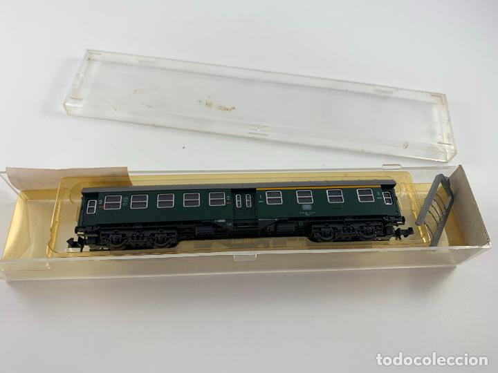 Trenes Escala: ROCO ESCALA N VAGON PASAJEROS RFA 2254 - Foto 2 - 255557260