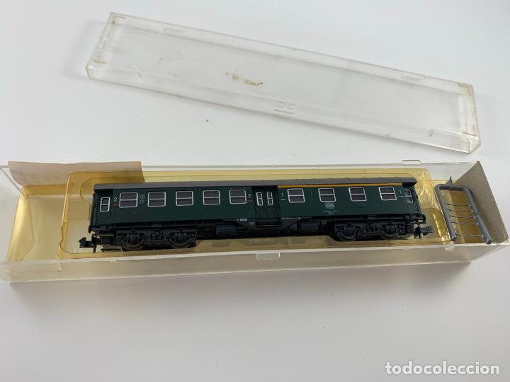 Trenes Escala: ROCO ESCALA N VAGON PASAJEROS RFA 2254 - Foto 3 - 255557260