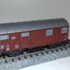 Treni in Scala: ROCO N CERRADO -- L49-142 (CON COMPRA DE 5 LOTES O MAS, ENVÍO GRATIS)5. Lote 259898240