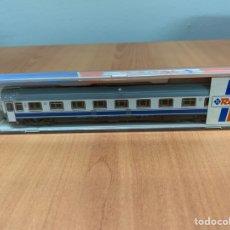 Trenes Escala: VAGÓN DE PASAJEROS ROCO. ESCALA N.. Lote 260653250