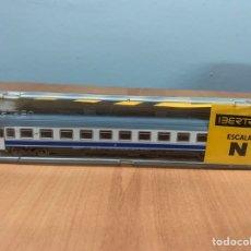 Trenes Escala: VAGÓN DE PASAJEROS ROCO. ESCALA N.. Lote 260808195