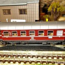 Trenes Escala: ROCO - PASAJEROS 2ª DE LA DB- SIN SEÑALES DE USO.. Lote 262434650