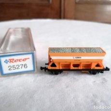 Trenes Escala: ROCO N 25276 VAGÓN TOLVA COMSA RENFE NUEVO OVP. Lote 264287344