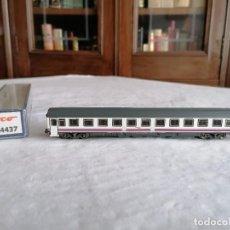 Trenes Escala: ROCO N 24437 VAGÓN PASAJEROS 2ª CLASE SERIE 10000 NUEVO OVP. Lote 264288004