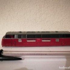 Trenes Escala: CARCASA - LOCOMOTORA - DB V 200 035 - ESCALA N - ROCO. Lote 267693014