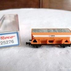 Trenes Escala: ROCO N 25276 VAGÓN TOLVA COMSA RENFE NUEVO OVP. Lote 276609608
