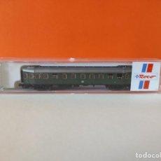 Trenes Escala: ROCO N VAGON PASAJEROS 2ª CLASE DB REF. 24213. Lote 277131408