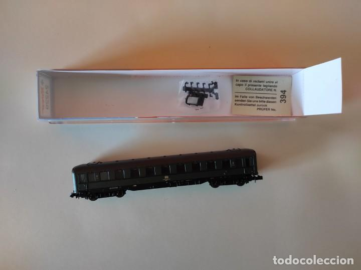 Trenes Escala: ROCO N VAGON PASAJEROS 2ª CLASE DB REF. 24229 - Foto 11 - 277131898