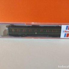 Trenes Escala: ROCO N VAGON PASAJEROS 1ª CLASE DB REF. 24236. Lote 277133438