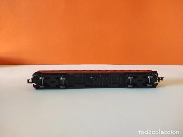 Trenes Escala: ROCO N VAGON PASAJEROS COCHE CAMA DGS REF. 24239 - Foto 10 - 277134388