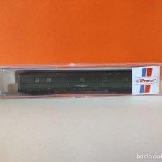 Trenes Escala: ROCO N VAGON POSTAL DB REF. 24240. Lote 277134988