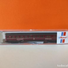 Trenes Escala: ROCO N VAGON RESTAURANT DB REF. 24238. Lote 277135578