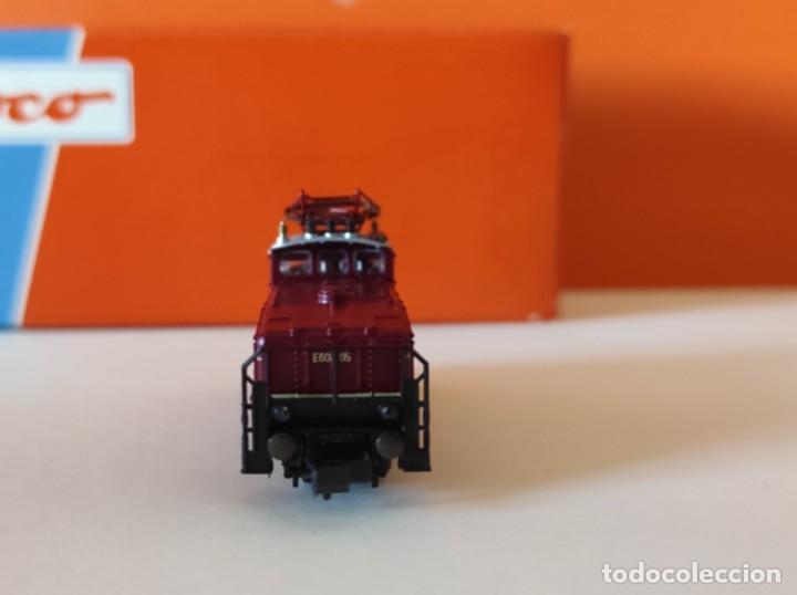 Trenes Escala: ROCO N LOCOMOTORA ELECTRICA DB REF 23295 - Foto 7 - 277171633