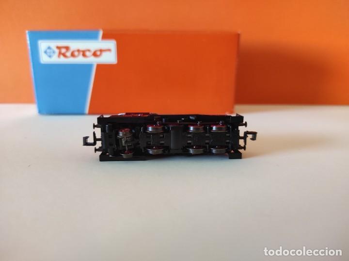 Trenes Escala: ROCO N LOCOMOTORA ELECTRICA DB REF 23295 - Foto 11 - 277171633