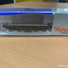 Trenes Escala: VAGÓN PLATAFORMA ROCO. ESCALA N.. Lote 279360123