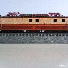 Trains Échelle: LOCOMOTORA ELECTRICA RENFE, MATRÍCULA 250-601-2 - ROCCO 23481. Lote 280814443