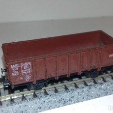Trenes Escala: ROCO N BORDE ALTO -- L50-066 (CON COMPRA DE 5 LOTES O MAS, ENVÍO GRATIS). Lote 280851143