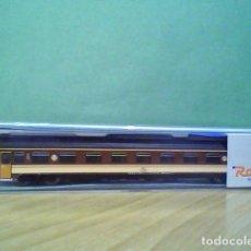 Trains Échelle: COCHE ROCO SERIE 10000 ESTRELLA 1ª CLASE. Lote 282956628