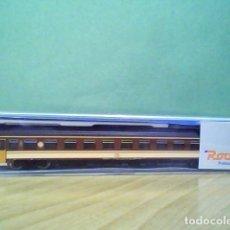 Trains Échelle: COCHE ROCO SERIE 10000 ESTRELLA 2ª CLASE. Lote 282957153