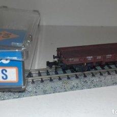 Trenes Escala: ROCO N BORDE BAJO 02305 S -- L49-032 (CON COMPRA DE 5 LOTES O MAS, ENVÍO GRATIS). Lote 254410130